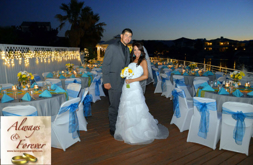 Wedding Venue In Las Vegas Always Forever Weddings And Receptions Offers Special For A Limited Time Only
