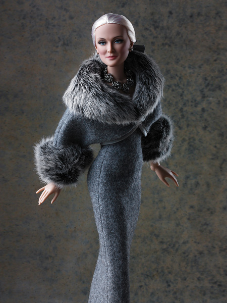 Tonner Doll Company To Debut Collection In The Likeness Of