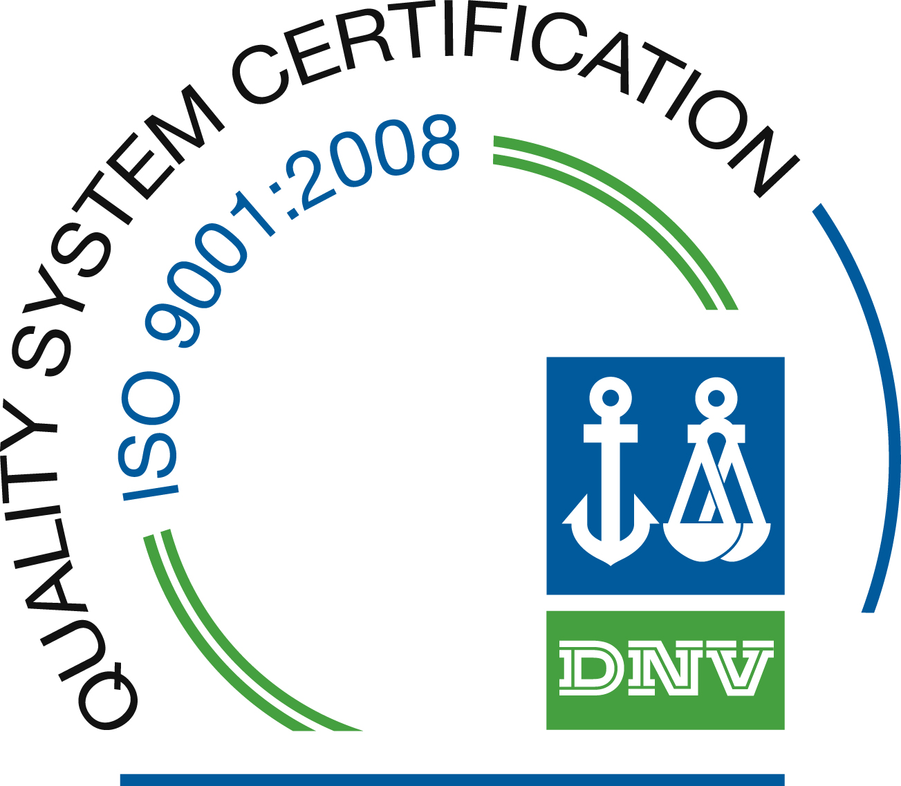 Aic Proudly Announces Iso 90012008 Certification