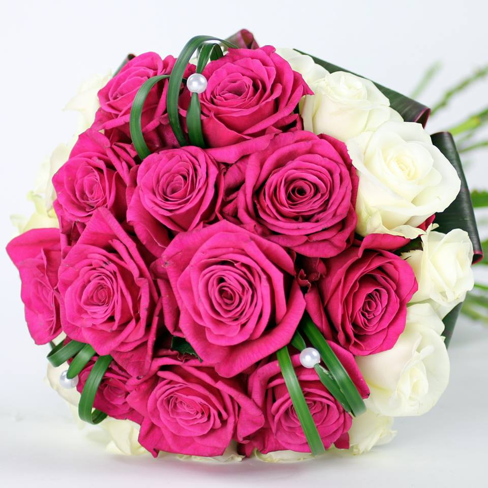 New Selection Of Beautiful Romantic Flowers At Flowers24hours