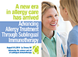 Allergychoices Advancing Allergy Treatment Through Sublingual Immunotherapy Conference