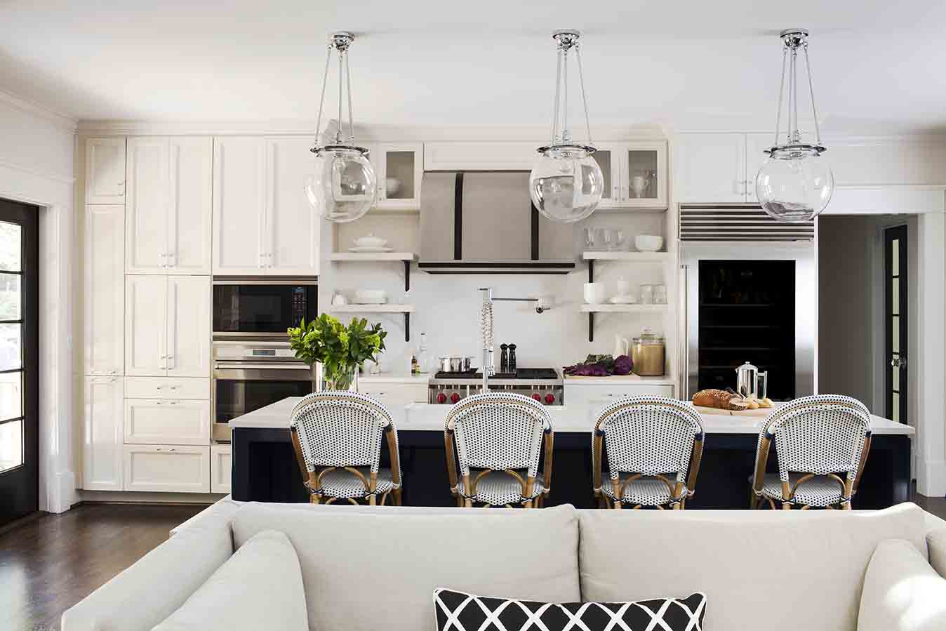 Home Awarded Bronze Award For Best Residence Under 3500 Square Feet Recognized By ASID American Society Of Interior Designers