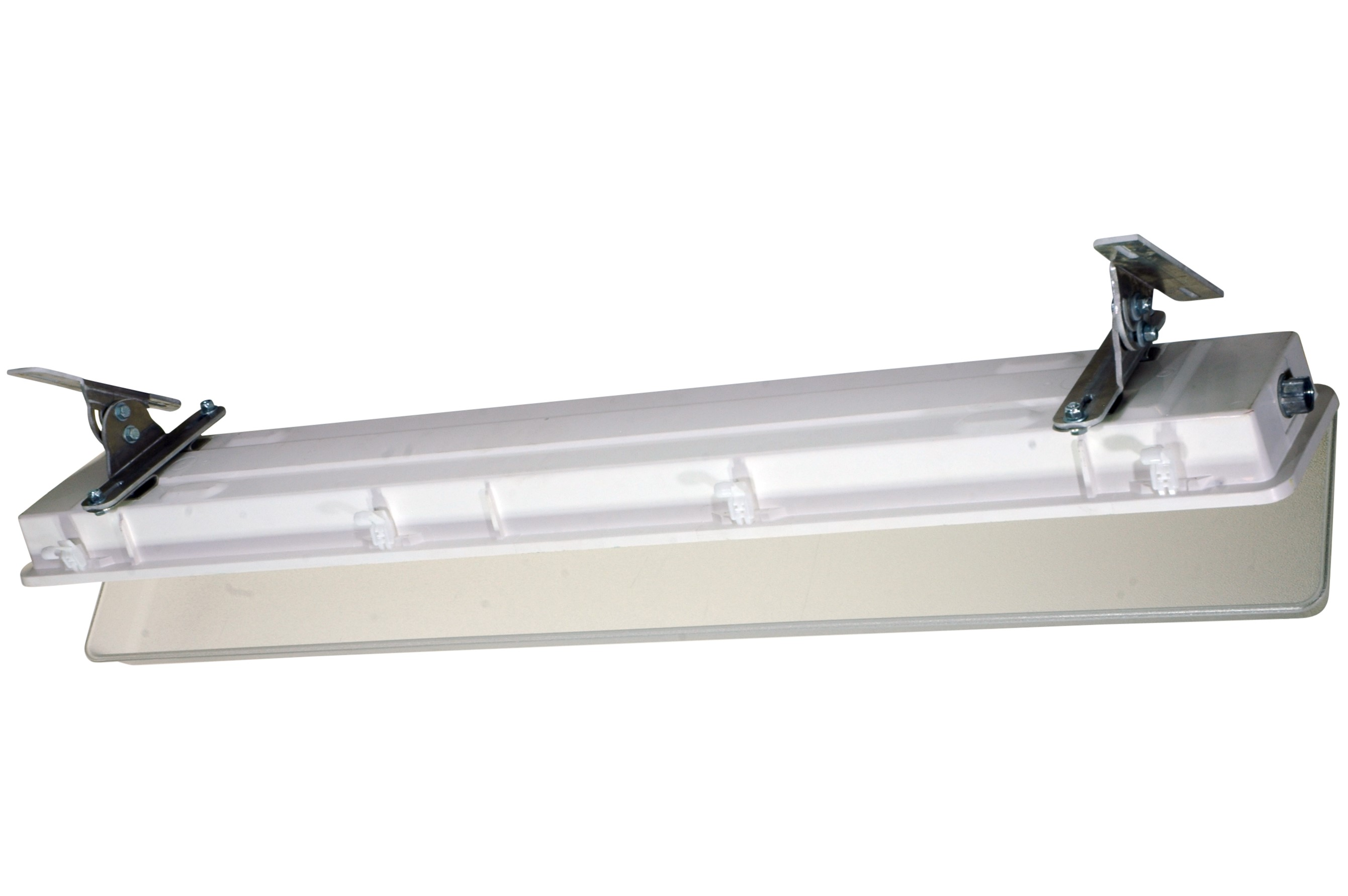 Larson electronics produces a class 1 division 2 led light fixture