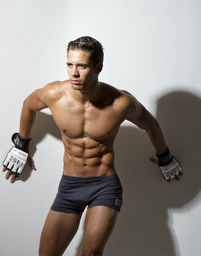 Eros Sport Releases New Line Of Premium Athletic Shorts For Men
