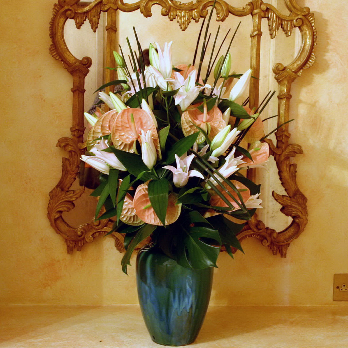 London Florist Flowers24hours Flower Design Secrets Incorporate The
