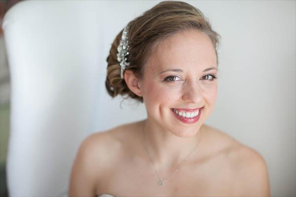 Top Wedding Makeup Artist In Portland