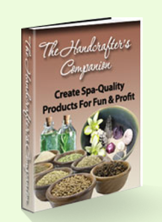 The Handcrafter's Companion Review Exposes Jane Church's Soap ...