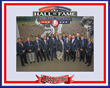 2014 AFA Hall of Fame Inductees