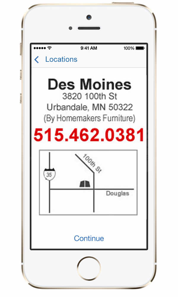 iphone repair des moines gophermods opens iphone repair shop in des moines ia 15383