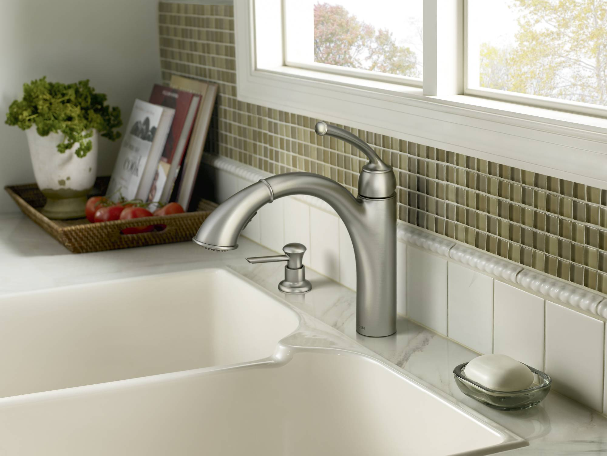 Homeowners Have A Variety Of Options In The Kitchen And Bath