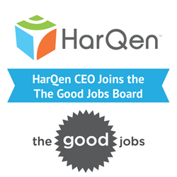 Image: HarQen CEO, Ane Ohm, Joins the Board of The Good Jobs