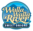 Look for the Walla Walla River Sweet Onions Label