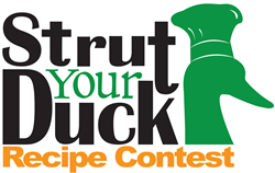 Maple Leaf Farms 'Strut Your Duck' Recipe Contest