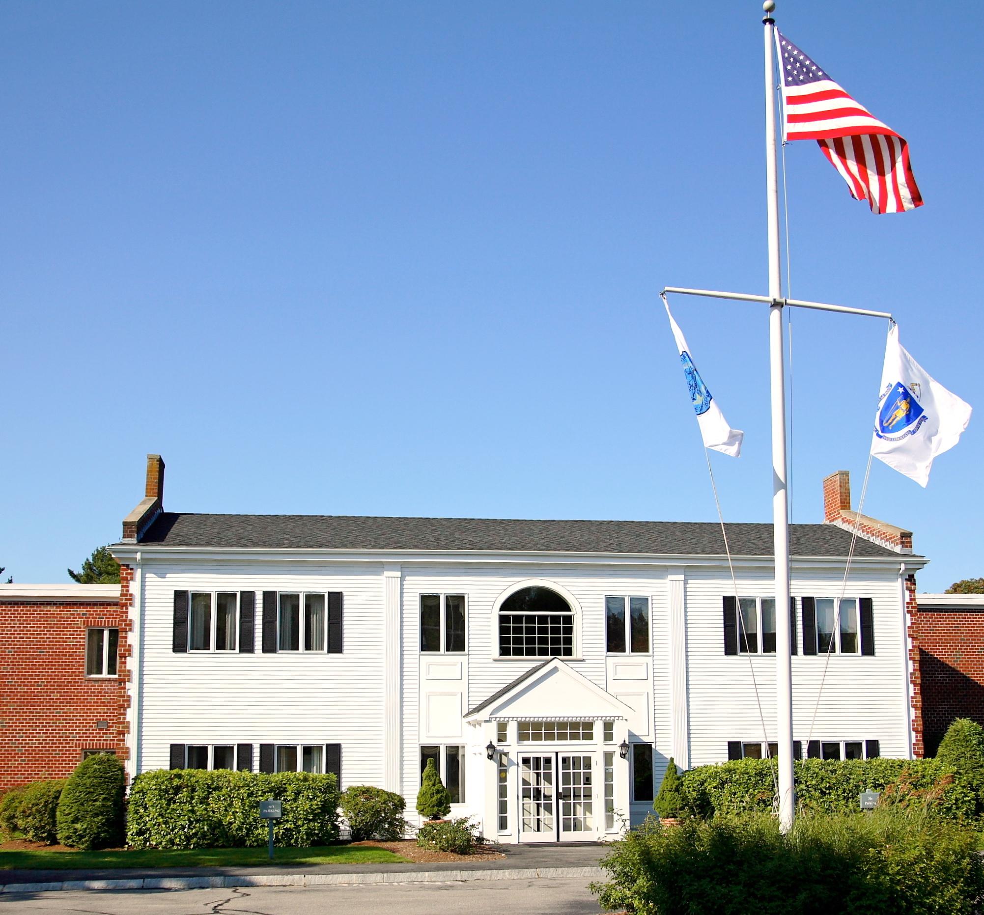 massachusetts skilled nursing center bay path rehabilitation and