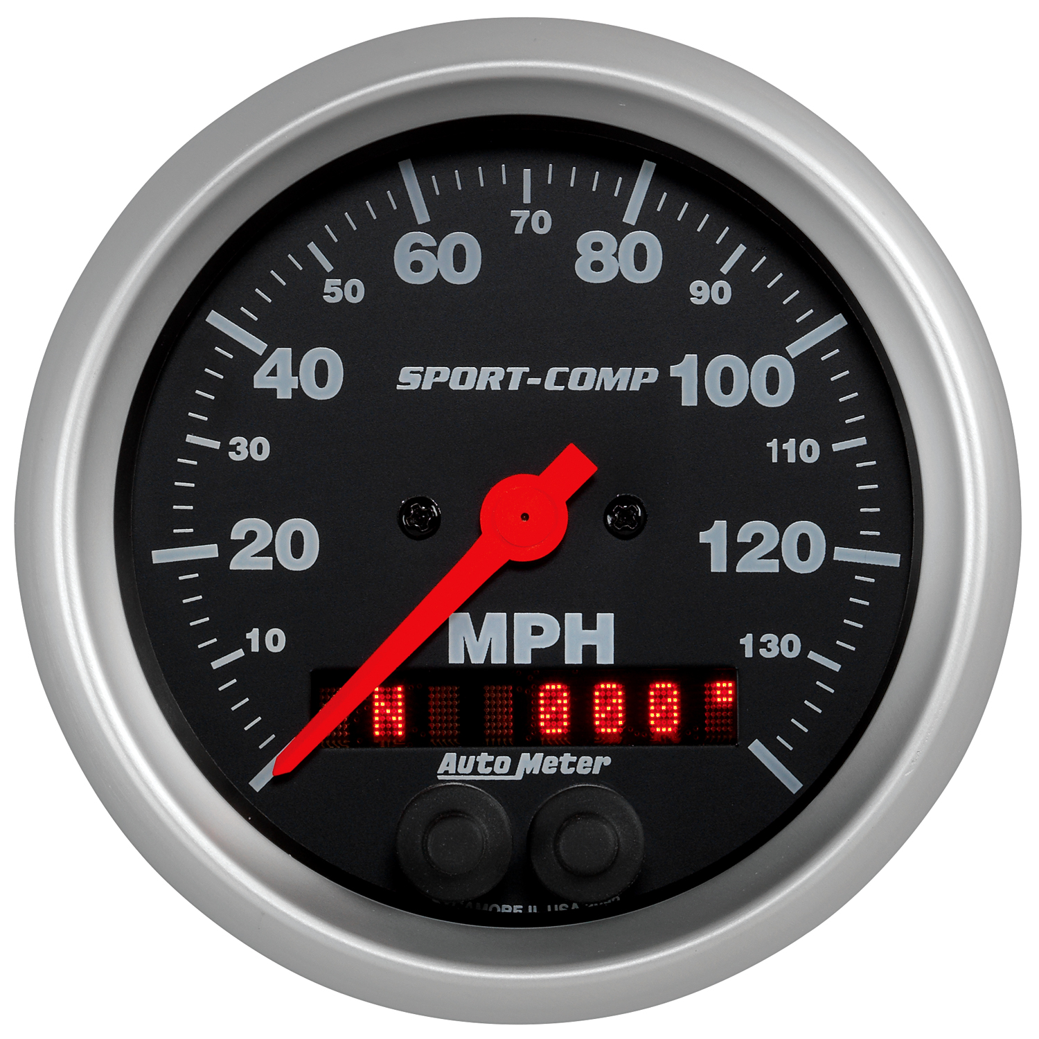 New At Summit Racing Equipment  Auto Meter Gps Enabled