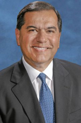 Gaddi H. Vasquez Named Chairman of the PCI Board of Directors