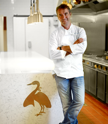 Irish Chef Kevin Dundon Offers Exclusive Cooking Demonstration at Clarke in Milford, MA