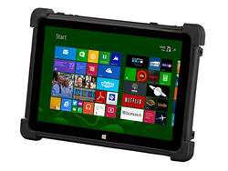 pc rugged tablet xtablet flex 10 mobiledemand