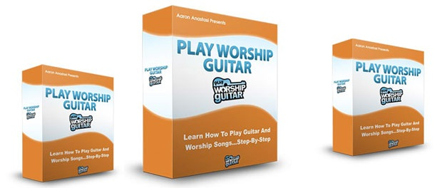 Play Worship Guitar Review Exposes Aaron Anastasi's Newly Updated ...