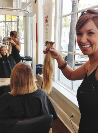 free haircut for donation citadel s freshmen and their recruiter get required 4077 | style