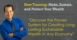 Paul Mata Reveals the Secrets to Making, Sustaining, and Protecting your Wealth with His Tell-All Webinar.
