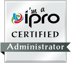 Ipro Certified Administrator