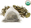 Whole Leaf Tea Sachets