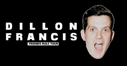 Find tickets now at TicketFix.com for Friends Rule Tour