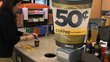 7-Eleven 50-Cent On-The-Go Coffee