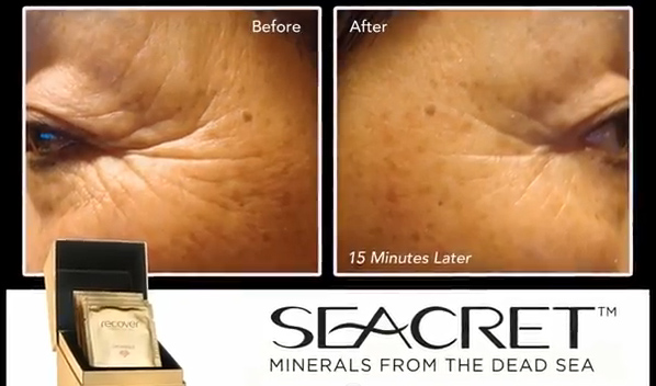 Seacret Spa Reviews
