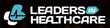 Leaders In Health Care Awards logo