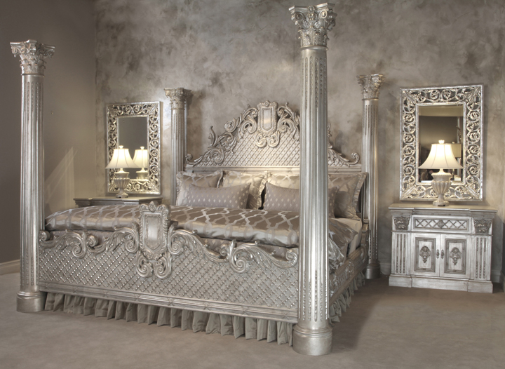 Luxury Beds By Phyllis Morris Among World S Largest