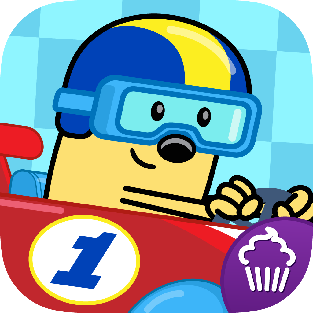 amazon app store cupcake digital races into app stores with new wubbzy s 10035