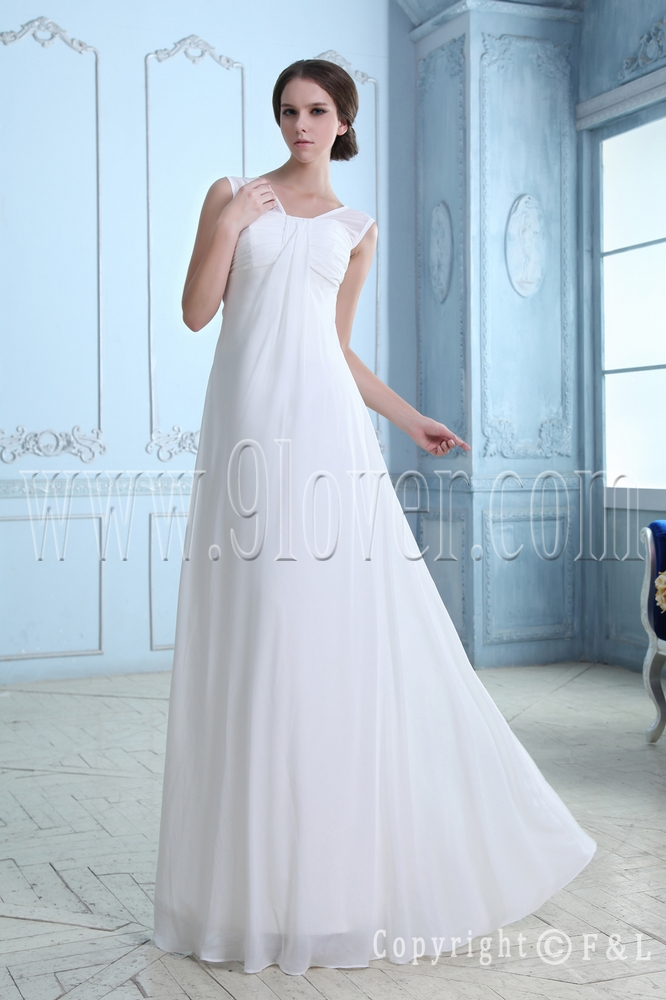 Discounted Maternity Wedding Dresses For 2014 Introduced By 9Lover.com