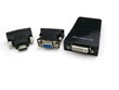 USB 2.0 to DVI Adapters