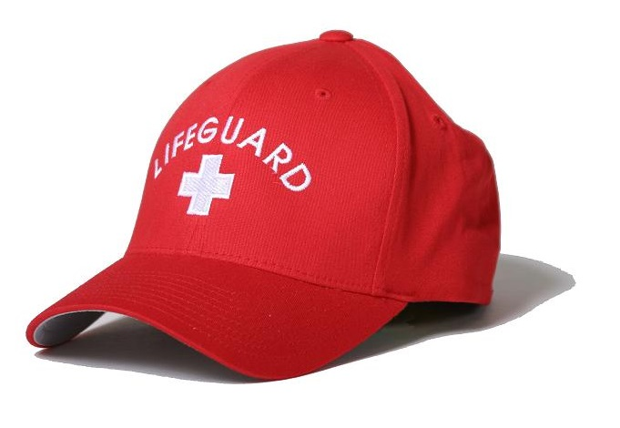 792e4cf9038c New Line of Lifeguard Visors for Sun Protection by Lifeguard Master