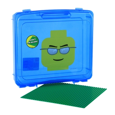 Spacesavers Com Adds New Lego 174 Storage Products