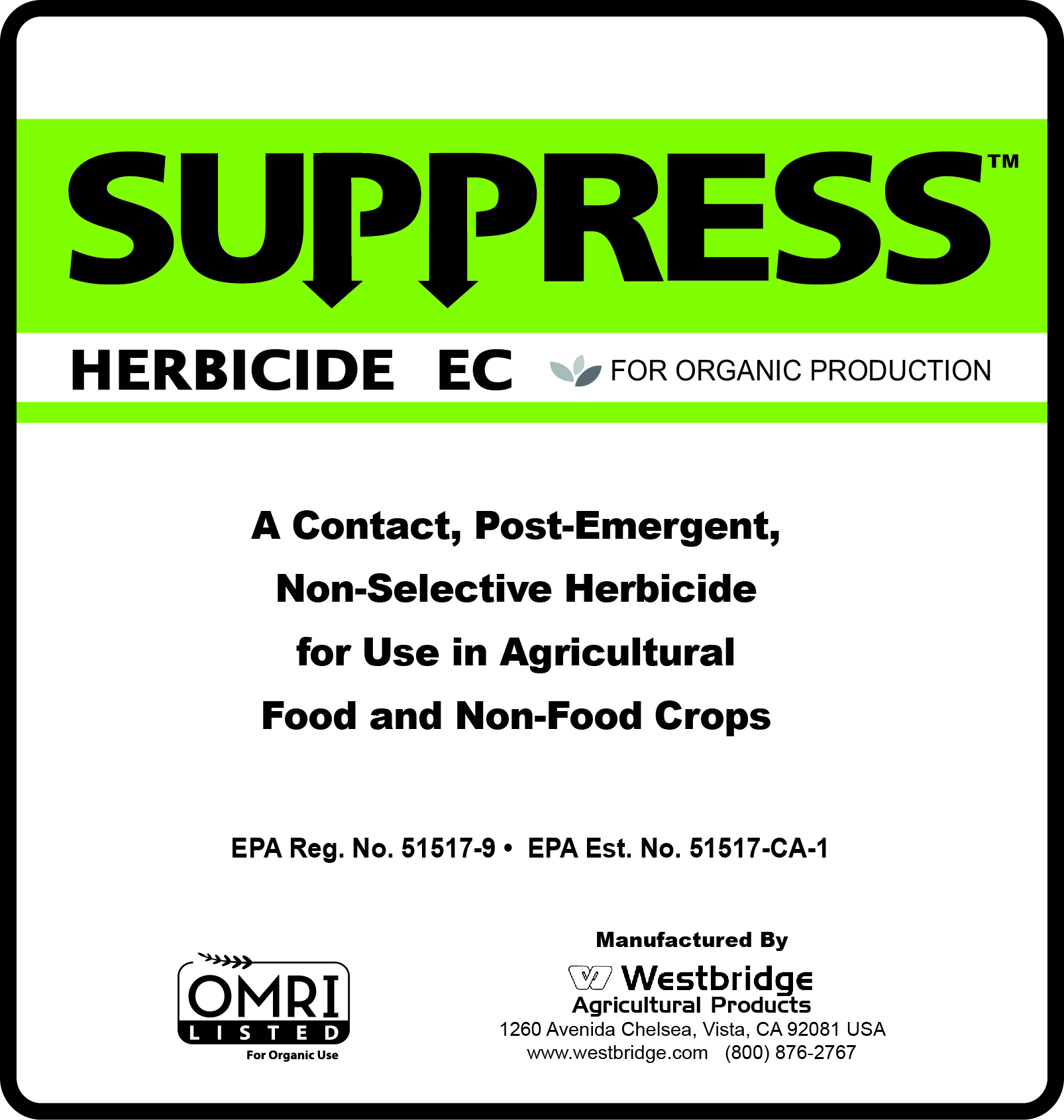 This is a graphic of Soft Apparent Ravage Herbicide Label