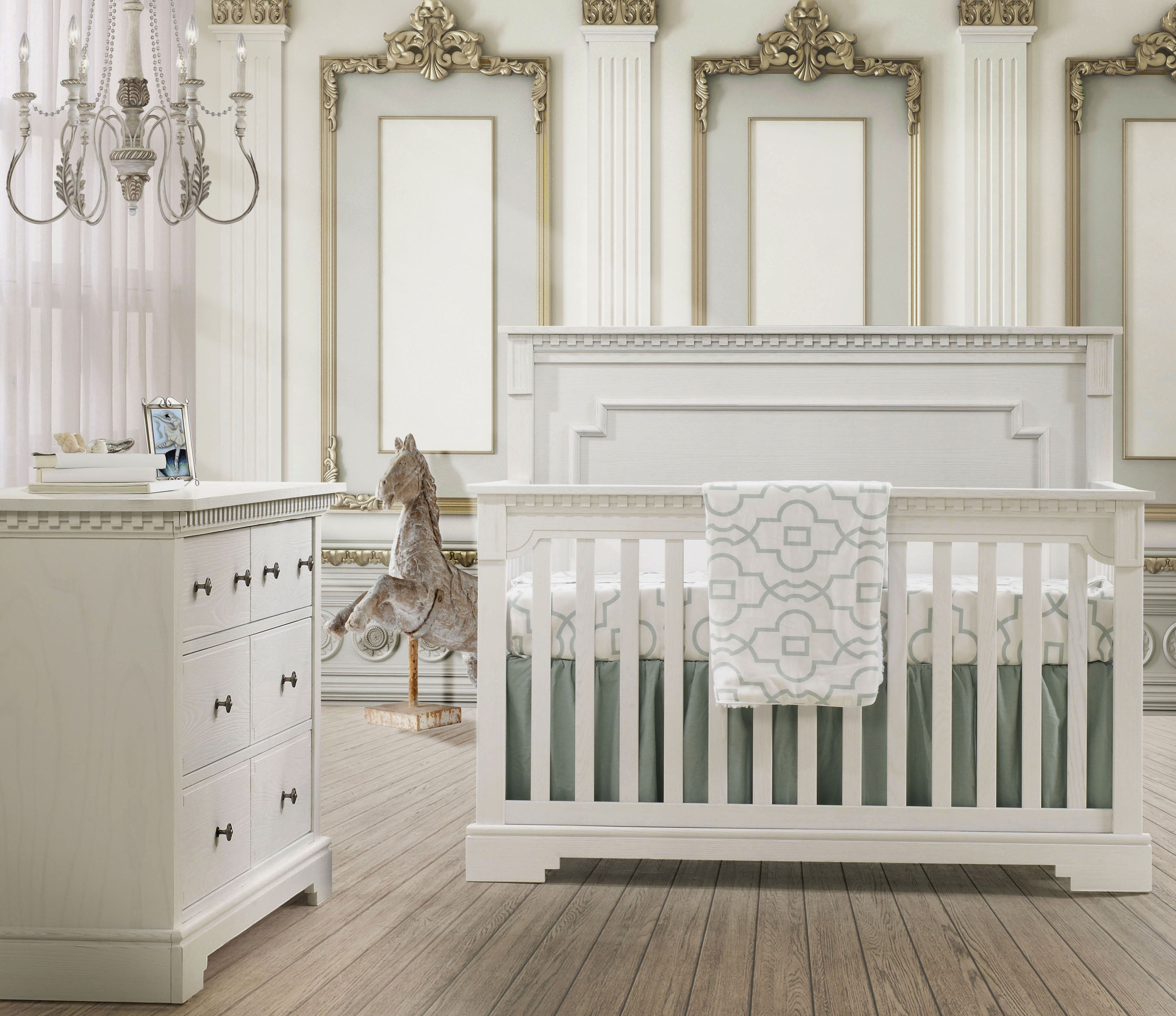 Liz And Roo Fine Baby Bedding Named One Of Gli S