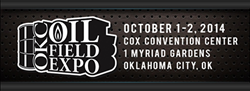 OKC Oil Field Expo