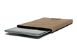 iPad Outback Slip Case—iPad slides in for snug fit