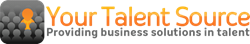 Your Talent Source Logo