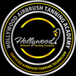 Certified Airbrush Tanning Certification Seal