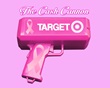 Breast Cancer Awareness Cash Cannon