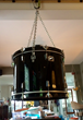 Bass Drum Hanging Cofiguration