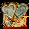 heart shape gifts