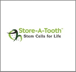 Store-A-Tooth - stem cell biobank