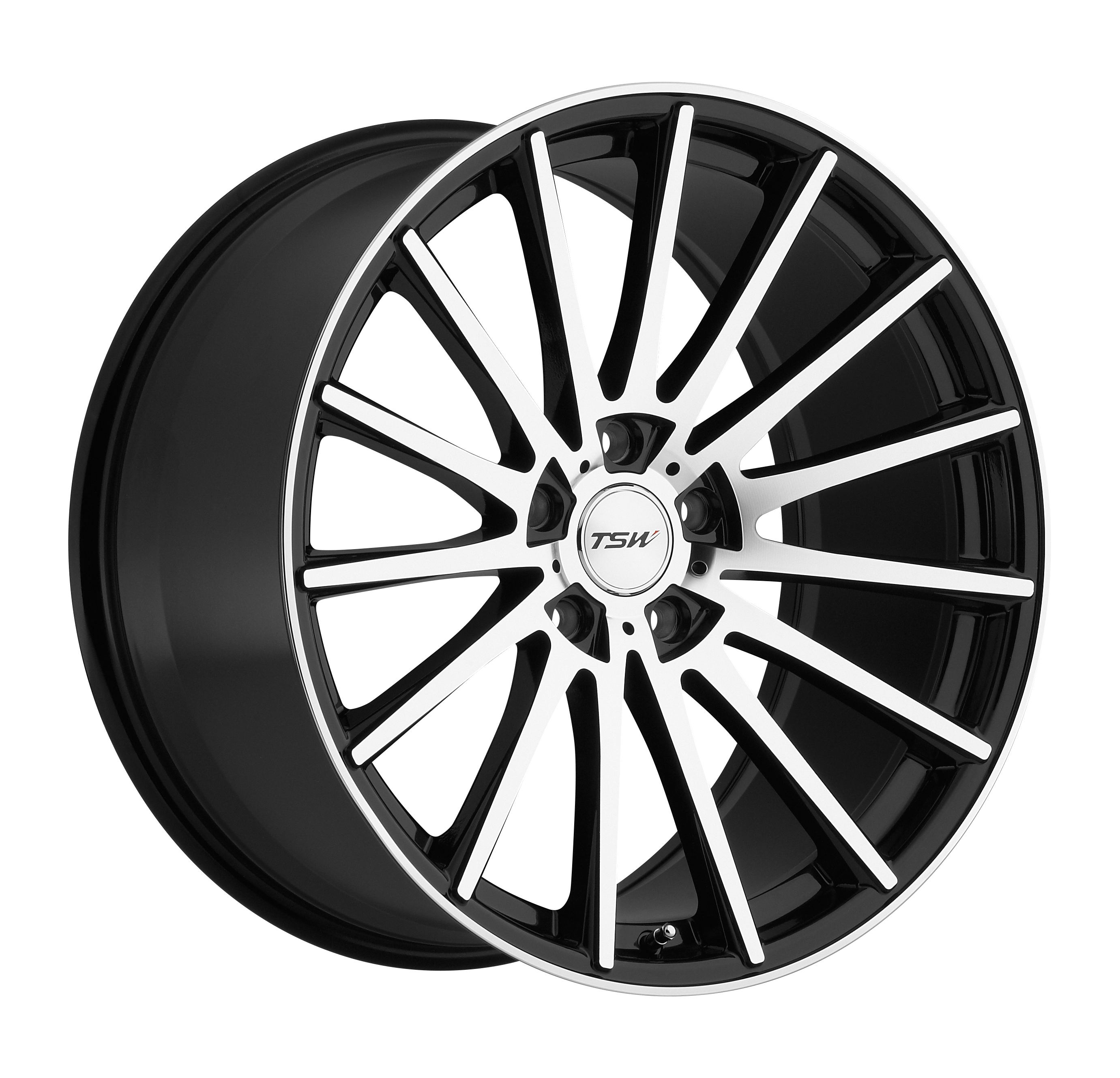 Tsw Alloy Wheels Introduces Seven New Models For 2015 In