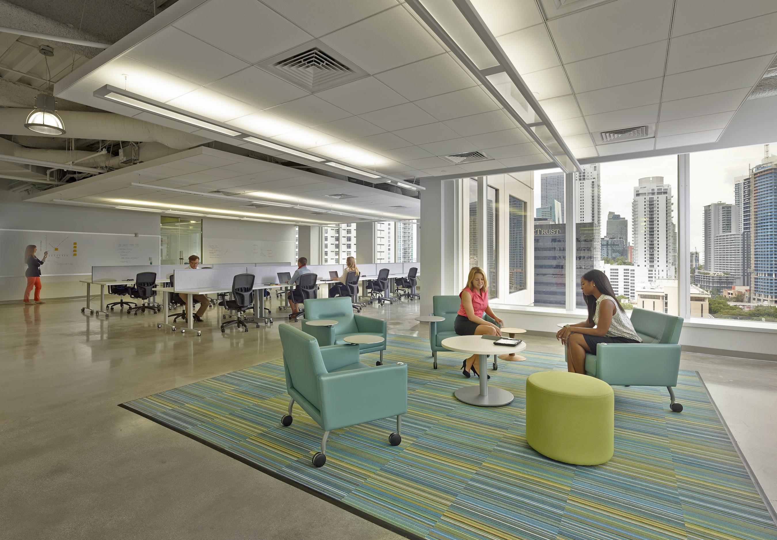 Office Desk Designs