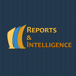 Reports and Intelligence Logo